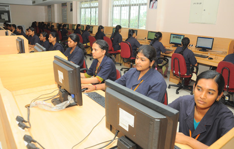 UG - Information Technology Lab